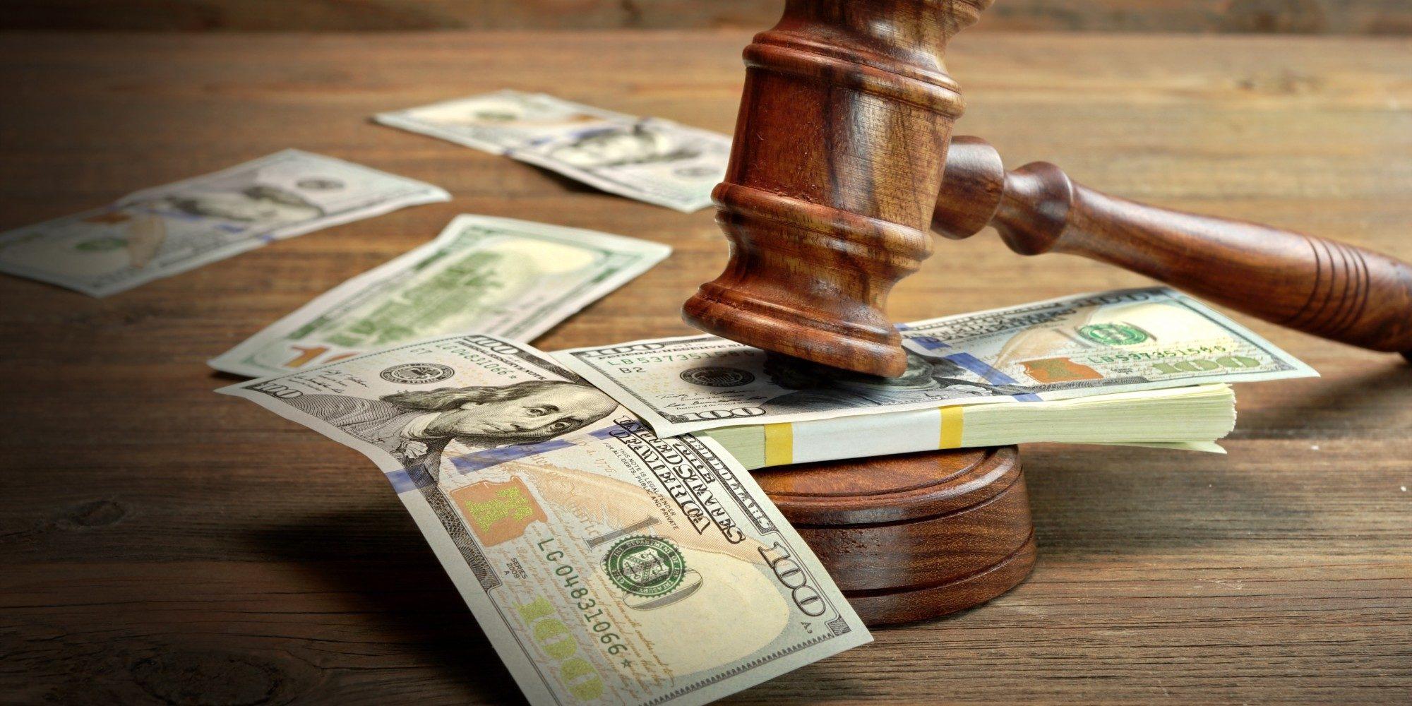 Взыскание задолженности с физических и юридических лиц через процедуру банкротства